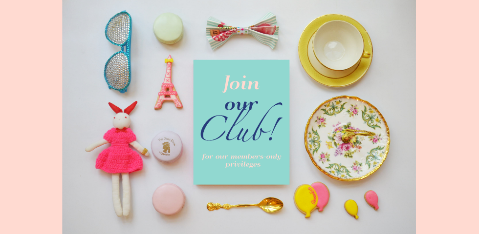 join our club slider