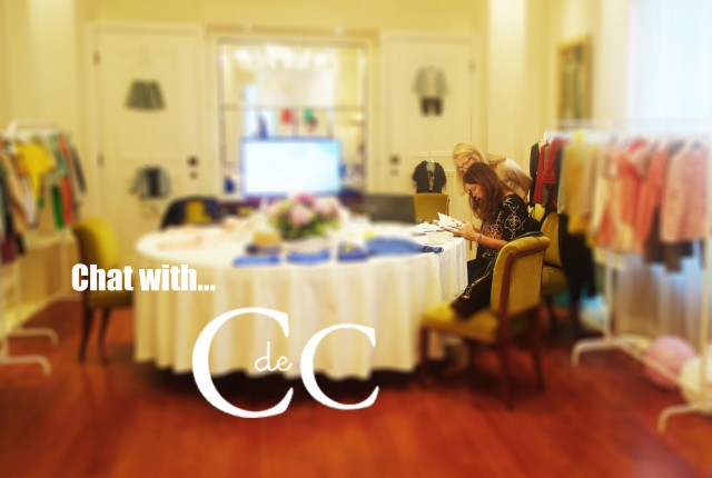 chat with cdec