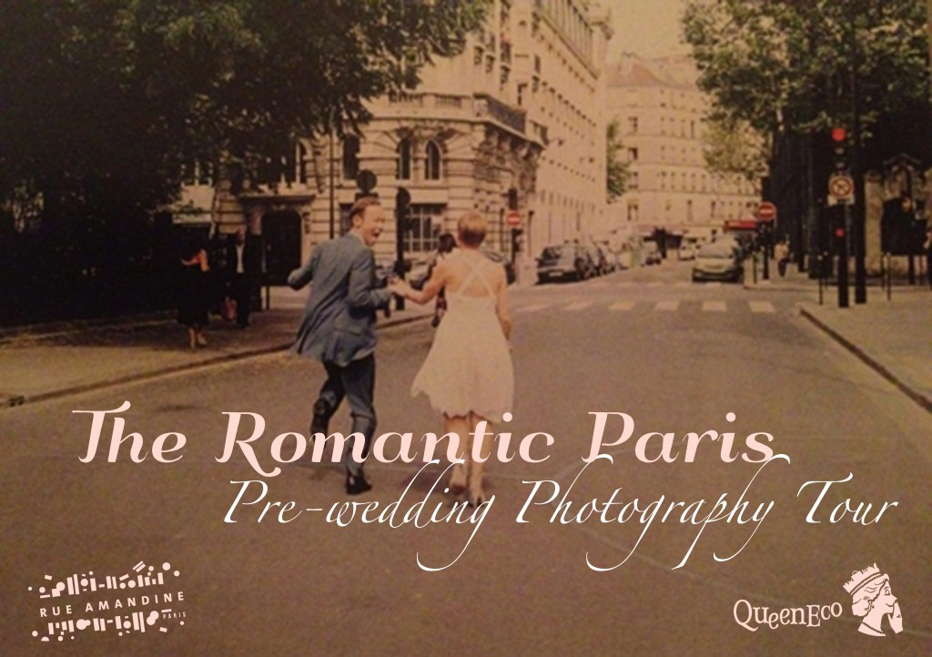 the romantic paris wedding services