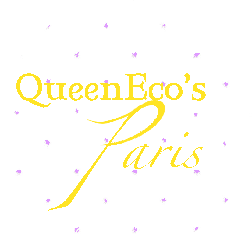 queeneco girls travel paris