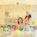 The Girls Room by QueenEco_Family Photography Party HK_1