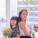 The Girls Room by QueenEco_Family Photography Party HK