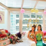 The Girls Room by QueenEco_Family Photography Party HK_3